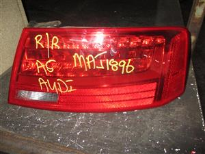 AUDI A5 REAR RIGHT TAILLIGHT FOR SALE