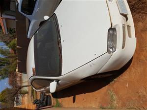 1995 Mazda Astina