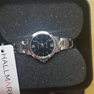 hallmark watches