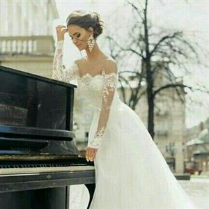 Complete Bridal business for sale