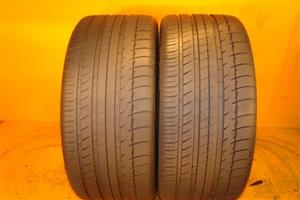 295/35R21 MICHELIN TYRES FOR SALE