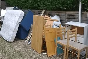 We collect all unwanted Furniture and home content