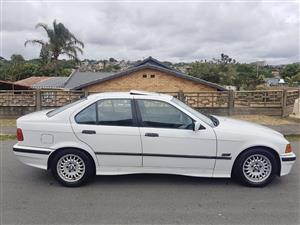 1996 BMW 3 Series 323i