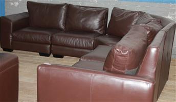 Corner lounge suite Suite  S033228A #Rosettenvillepawnshop