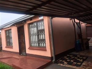 House for Sale Katlehong