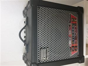 """Roland Cube-40XL Guitar Combo Amplifier (40 Watts, 1x10"""") for sale"""