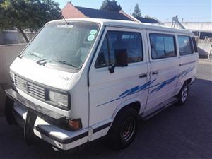 1989 VW Caravelle T6 CARAVELLE 2.0 BiTDi COMFORTLINE DSG