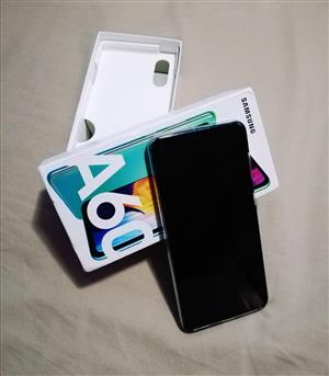 Samsung Galaxy A60 128 GB