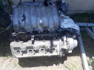 Lexus v8 1uz vvti striping engen | Junk Mail