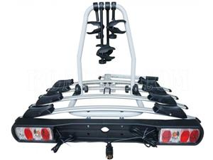 BIG EASTER SPECIAL!! BRAND NEW 4 RACK BICYCLE CARRIER