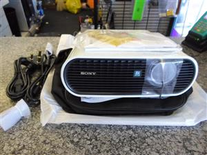 Sony VPL ES7 Projector
