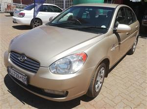 2006 Hyundai Accent 1.6 GLS