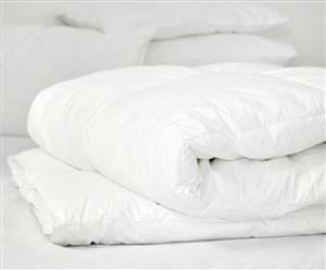Duvet inner- King size - Down feather