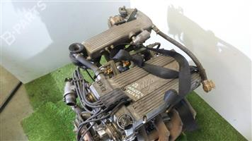 Complete Second hand used ALFA ROMEO Engines