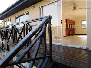 Immaculate 2 bedroom place