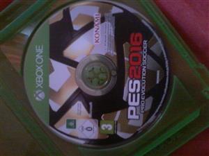 Cheap PES 2016 Xbox 1