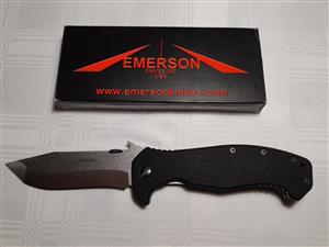 Emerson Knife for sale