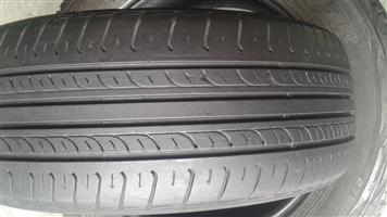 195 50 16 inch tyres from R450 each