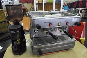 La Cimbali M31 Bistro Coffee Machine - B033043224-8