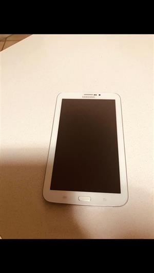 Samsung tab 3... 8inch