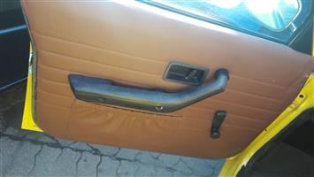 Volvo delux 144 1975