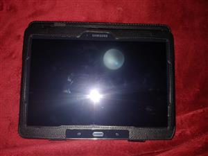 Samsung 10.1 inch tab 4 for sale.
