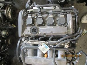 VW Passat 1.8T 20V low mileage engine for sale