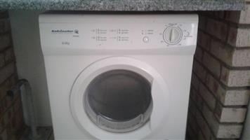 Kelvinator tumble dryer for sale