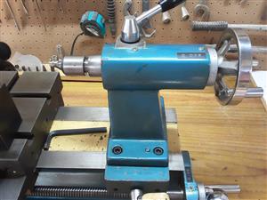 STEEL DRILL  /  MILLING MACHINE