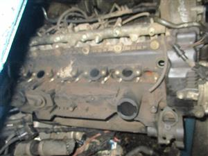 BMW E36 316I 1993 PETROL ENGINE FOR SALE !!