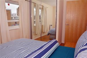 Spacious & furnished 1 bedroom apartment