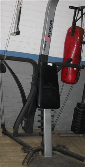 S035696A Bowflex extreme gym #Rosettenvillepawnshop