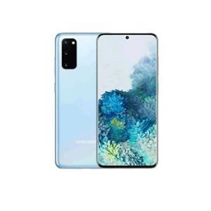 Samsung Galaxy S20 128GB Dual Sim – Cloud Blue