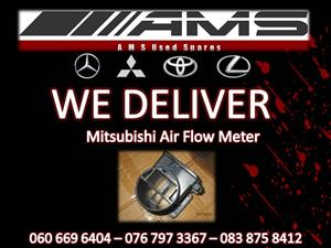 MITSUBISHI AIRFLOW METER FOR SALE