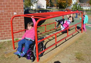 Special Needs Playground Equipment for Inclusive Play Areas