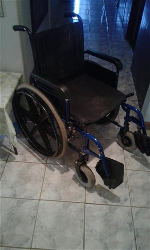 Pacer Lite wheelchair