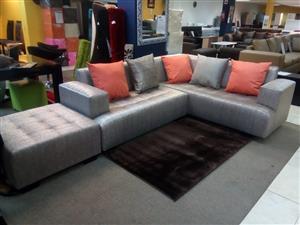 Corner Lounge Suite