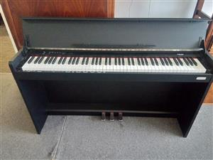 Nux Upright Electronic Piano Brand New For Sale