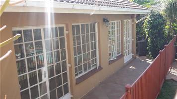 Tuinwoonstel te huur, R 6 600. 00 pm, Newlands Pretoria.