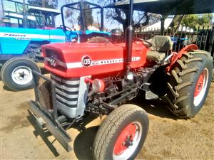 Two wheel drive tractors in South Africa | Junk Mail