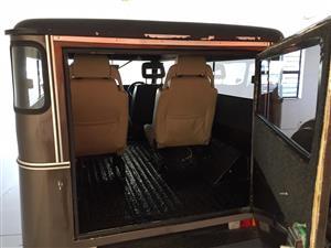 Toyota Land Cruiser Fj45 for sale.