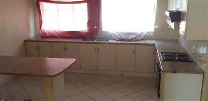 Pretoria Gardens 2 bedroom House for rental