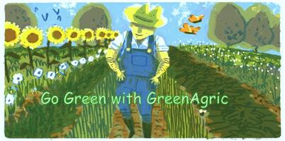 Only ONE WEEK left to ensure delivery of your GreenAgric Tunnels before Christmas ... so place your order NOW to avoid disappointment ...