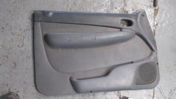 2005 Mazda drifter left front door panel for sale
