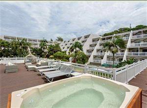 Umhlanga Cabanas Peak Week @ Bargain price!