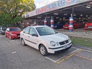 2004 VW Polo Classic