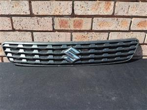 Suzuki Swift Preface lift main Grill