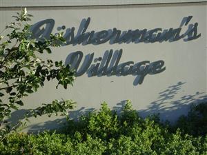 2 Bedroom flat to rent In Muizenberg