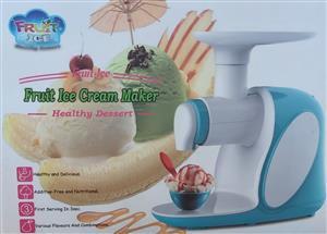 Fruit Ice Cream Maker