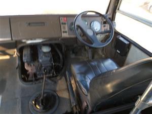 Merc Speedliner Bus for sale
